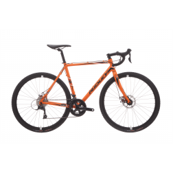 Cyclocross Bike Ridley X-Bow Disc Design 01CM with Shimano Sora