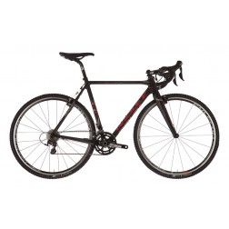 Cyclocross Bike Ridley X-Night Canti Design XNI 02Bm with Shimano Ultegra DI2 R8050