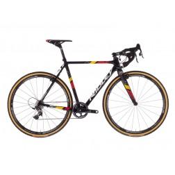 Cyclocross frame Ridley X-Night SL Canti Design 1501Am