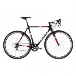 Cyclocross Bike Ridley X-Night SL Design 1501C with SRAM Force X1