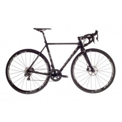 Cyclocross frame Ridley X-Night SL Canti Design 01CM