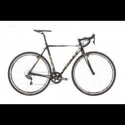 Cyclocross frame Ridley X-Night SL Canti Design 01BM