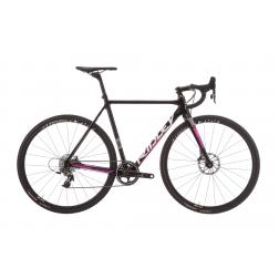 Cyclocross Bike Ridley X-Night SL Disc Design XNI-03AS with SRAM Force X1 hydraulic