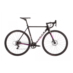 Cyclocross Bike Ridley X-Night SL Disc Design XNI-03AS with SRAM Rival X1 hydraulic