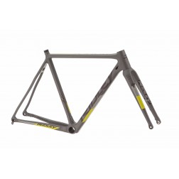 Cyclocross frame Ridley X-Night SL Disc Design 03BM