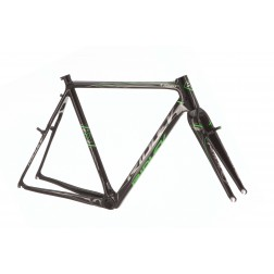 Cyclocross frame Ridley X-Night Canti Design XNI-02ES