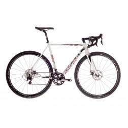 Cyclocross Bike Ridley X-Ride Disc Design XRI 01Ds with Shimano Tiagra