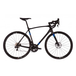 Ridley X-Trail Carbon Design XTR 01Am with Shimano 105