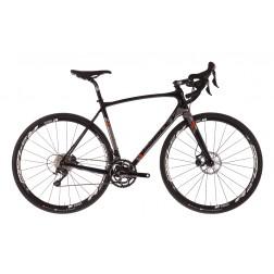 Ridley X-Trail Carbon Design XTR 01Bm with Shimano 105 hydraulic