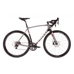 Ridley X-Trail Carbon Design XTR 01Cm with SRAM Rival X1 hydraulic