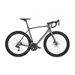 Ridley X-Trail Carbon Design XTR 02Cm with Shimano 105 hydraulic