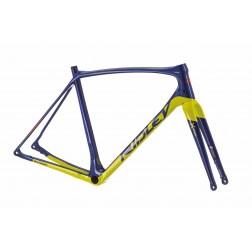 Gravel frame Ridley X-Trail Carbon Design 02AS