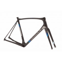 Gravel frame Ridley X-Trail Carbon Design 01AM