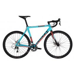 Cyclocross Bike Ridley X-Bow Disc Design 03BS with SRAM Apex X1