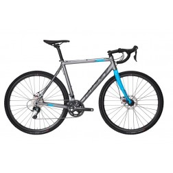 Cyclocross Frame Ridley X-Bow Disc Design XBO 04AS