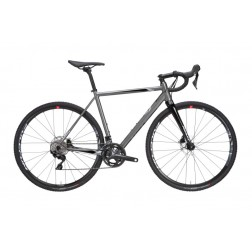 Cyclocross Bike Ridley X-Ride Disc Design XRI 03AS with Shimano 105