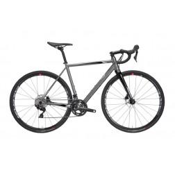 Cyclocross frame Ridley X-Ride Disc Design XRI 03BS