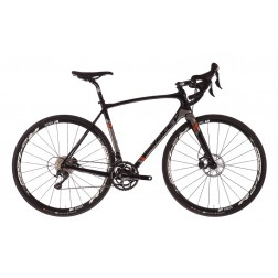 Gravel frame Ridley X-Trail Carbon Design 01BM