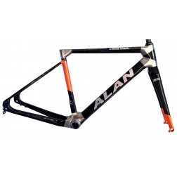 Cyclocross Frame ALAN Xtreme Gravel Design XG1